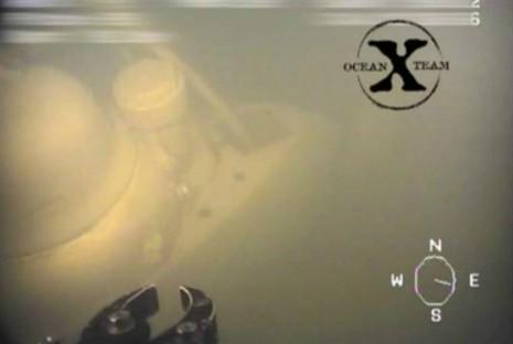 Thụy Điển điều tra xác tàu ngầm bí ẩn nghi của Nga - ảnh 1