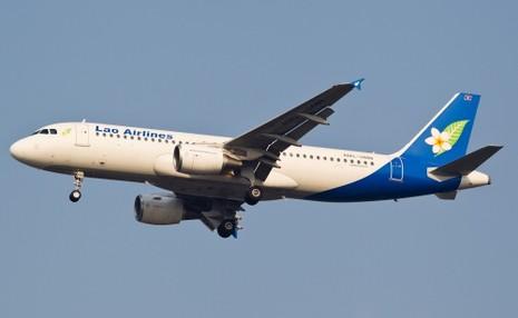 Trung Quốc chặn máy bay Lào vào vùng nhận diện phòng không - ảnh 1