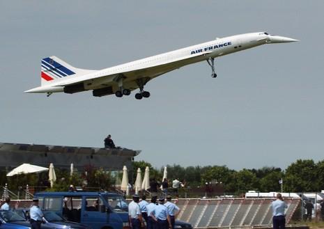 Airbus thiết kế máy bay vận tốc gấp 4 lần âm thanh - ảnh 2