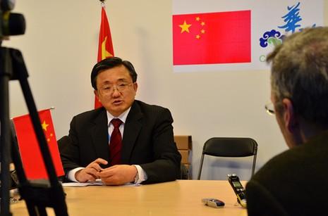 Trung Quốc không muốn bàn về Biển Đông tại cuộc họp ASEAN - ảnh 1