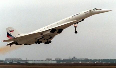 Airbus thiết kế máy bay vận tốc gấp 4 lần âm thanh - ảnh 3