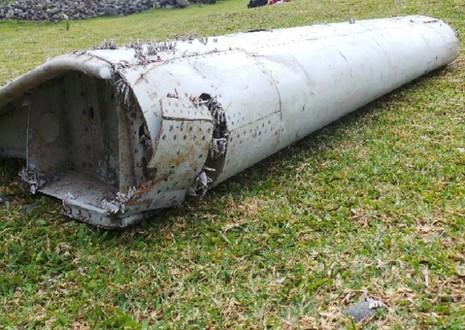 Australia tự tin có thể tìm được máy bay MH370 - ảnh 1