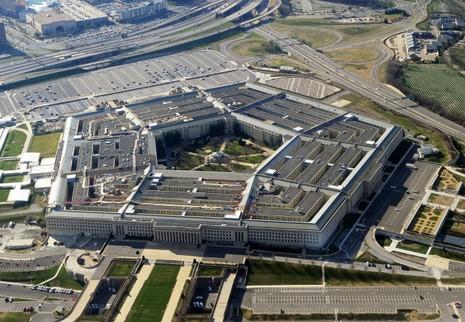 Nghi tin tặc Nga tấn công 4.000 nhân viên Lầu Năm Góc - ảnh 1