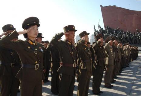 Bình Nhưỡng cảnh báo về chiến tranh liên Triều 2.0 - ảnh 1