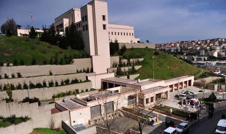 Lãnh sự quán Mỹ tại Istanbul bị tấn công - ảnh 2