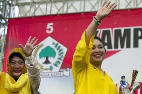 Gia đình cựu Tổng thống Indonesia phải hoàn trả hàng trăm triệu đô - ảnh 2