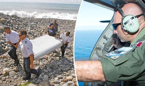 Chuyên gia Malaysia: MH370 vẫn 'nguyên vẹn' dưới đáy biển? - ảnh 2