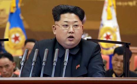 Chỉ trích tập trận Mỹ-Hàn, Triều Tiên dọa đánh Nhà Trắng - ảnh 1