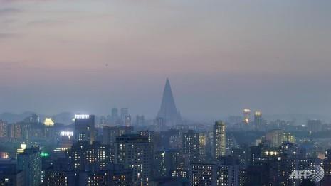 Triều Tiên bắt đầu ngày mới bằng giờ Bình Nhưỡng - ảnh 1