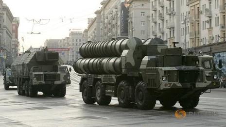 Iran sẽ có  được S-300 của Nga trong tuần tới - ảnh 1