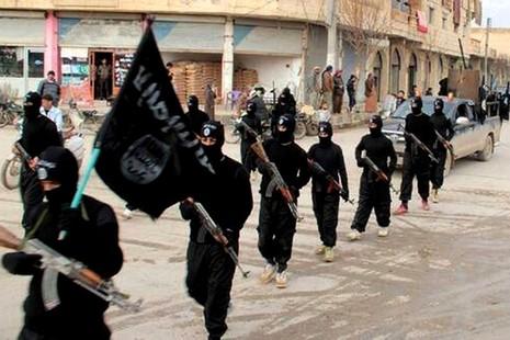Nguy cơ IS thâm nhập khi phương Tây lơ là 'sân nhà' - ảnh 1