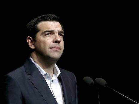 Thủ tướng Hy Lạp bất ngờ từ chức - ảnh 1