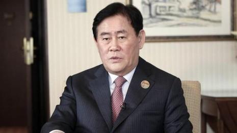 Sau khủng hoảng, Hàn Quốc tăng chi tiêu quốc phòng - ảnh 1