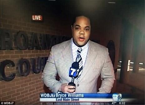 Bắn chết phóng viên trên truyền hình, hung thủ ám ảnh phân biệt chủng tộc - ảnh 5