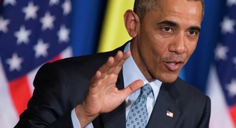 Trường đại học Mỹ mời tổng thống Obama về giảng dạy - ảnh 1