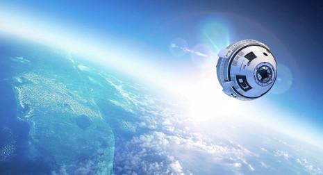 Boeing công bố kế hoạch đóng tàu vũ trụ mới - ảnh 1