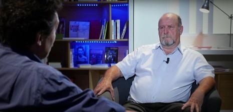 Điệp viên đánh chìm tàu Hòa bình Xanh xin lỗi sau 30 năm - ảnh 1
