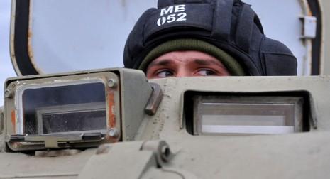 Syria nói phương Tây bịa đặt thông tin về lính Nga - ảnh 1