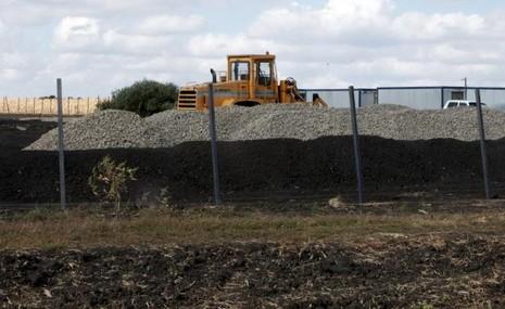 Nga xây căn cứ quân sự lớn gần biên giới Ukraine - ảnh 1