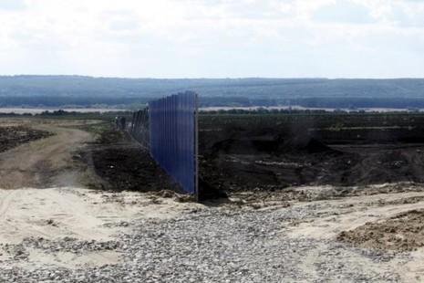 Nga xây căn cứ quân sự lớn gần biên giới Ukraine - ảnh 2