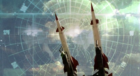 Mỹ đặt hệ thống phòng thủ tên lửa tại vùng Vịnh - ảnh 1