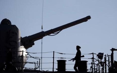 Quân đội và tên lửa Nga đã đặt chân đến Syria? - ảnh 1