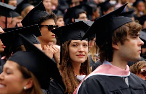 Người Mỹ sẵn sàng bán nội tạng trả nợ đại học? - ảnh 1