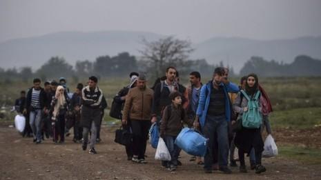 Merkel: Giải pháp lâu dài cho cuộc khủng hoảng còn xa lắm - ảnh 1