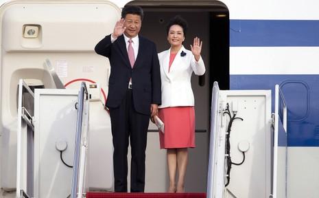 Lãnh đạo Mỹ - Trung dùng bữa tối bàn 'chuyện khó nói' - ảnh 2