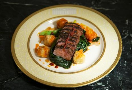Lãnh đạo Mỹ - Trung dùng bữa tối bàn 'chuyện khó nói' - ảnh 3