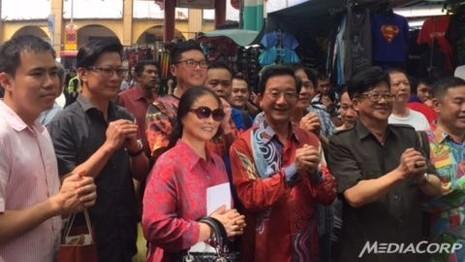 Malaysia triệu tập đại sứ Trung Quốc vì tuyến bố can thiệp nội bộ - ảnh 1