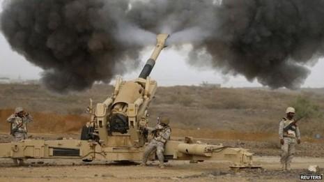 Yemen ném bom 'nhầm' đám cưới, 38 người chết - ảnh 2