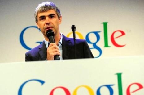 Google chính thức 'thay tên đổi họ' - ảnh 1