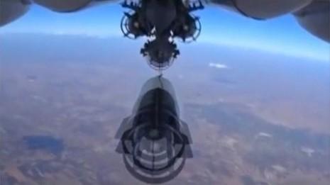 Mỹ-Nga sắp nối lại đàm phán về an toàn không phận Syria - ảnh 1