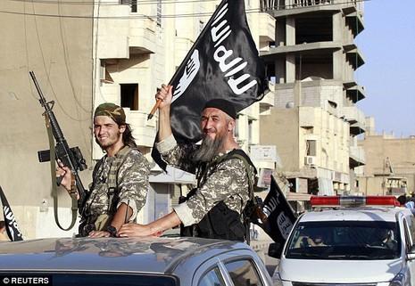 Iraq điều tra thực hư cái chết của thủ lĩnh IS - ảnh 1