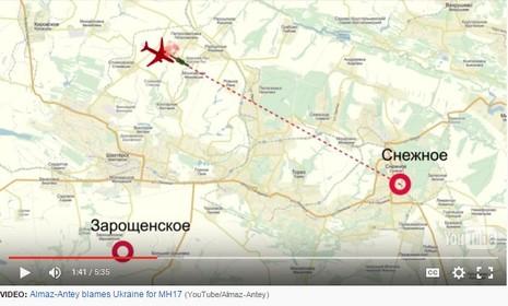 Nga 'phản pháo' gay gắt kết luận điều tra chính thức vụ MH17 - ảnh 2