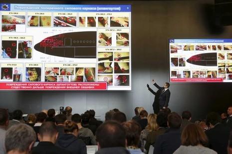 Nga 'phản pháo' gay gắt kết luận điều tra chính thức vụ MH17 - ảnh 1