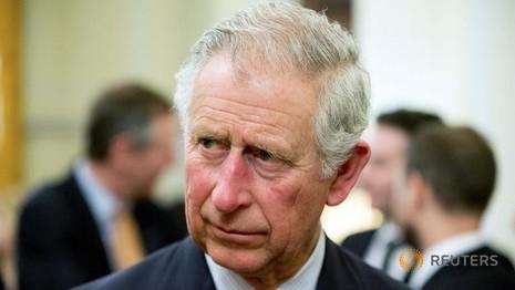 Thái tử Anh Charles không tham dự tiệc với Tập Cận Bình - ảnh 1