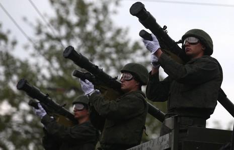 Lính dù Nga sắp có tên lửa xách tay 'tiên tiến nhất' thế giới - ảnh 1