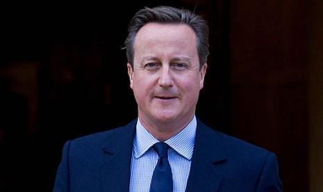 Thủ tướng Anh muốn bàn luận với Tập Cận Bình về Syria - ảnh 1