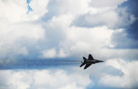 Máy bay Nga và Thổ Nhĩ Kỳ 13 lần áp sát nguy hiểm - ảnh 1