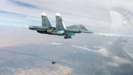 Mỹ nắm tin tình báo về không quân Nga từ thập niên 1980 - ảnh 1