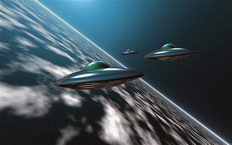 Kính thiên văn phát hiện dấu hiệu người ngoài hành tinh? - ảnh 4