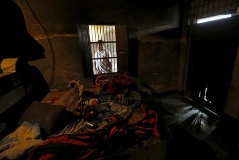 Hai em bé bị thiêu sống, nghi vì kỳ thị giai cấp - ảnh 1