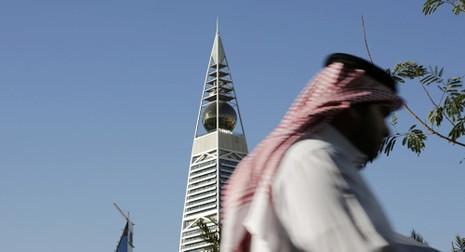 IMF cảnh báo Ả Rập Saudi có thể phá sản trước 2020 - ảnh 1