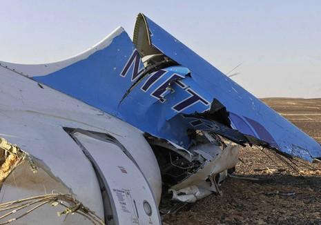 Hoài nghi xoay quanh video IS bắn hạ máy bay Nga - ảnh 3
