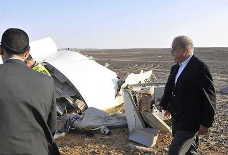Hoài nghi xoay quanh video IS bắn hạ máy bay Nga - ảnh 1