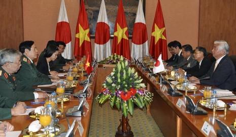 Báo Nhật: Việt Nam đồng ý tập trận hải quân với Nhật Bản - ảnh 1