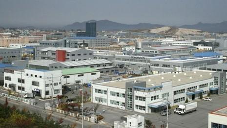 Triều Tiên bỏ lệnh cấm vào Kaesong với hai quan chức Hàn Quốc  - ảnh 1