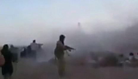 IS hành quyết dã man 200 trẻ em - ảnh 2